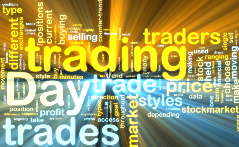 'online day trading