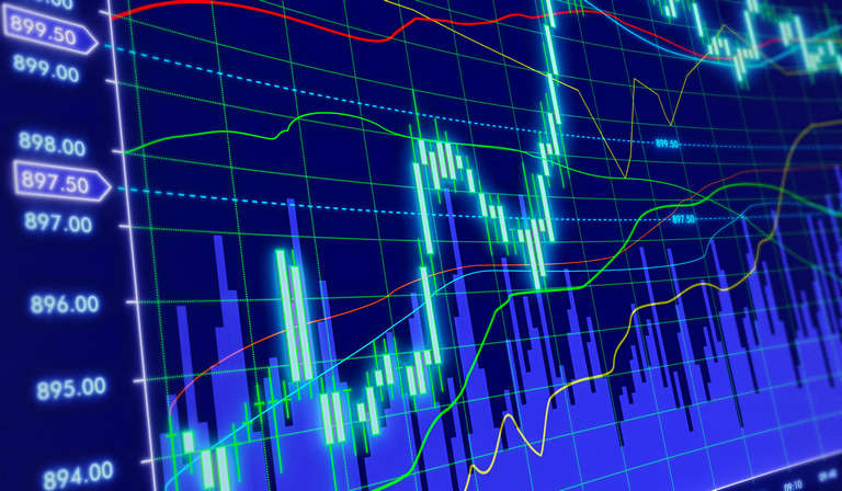 Technical analysis in forex trading