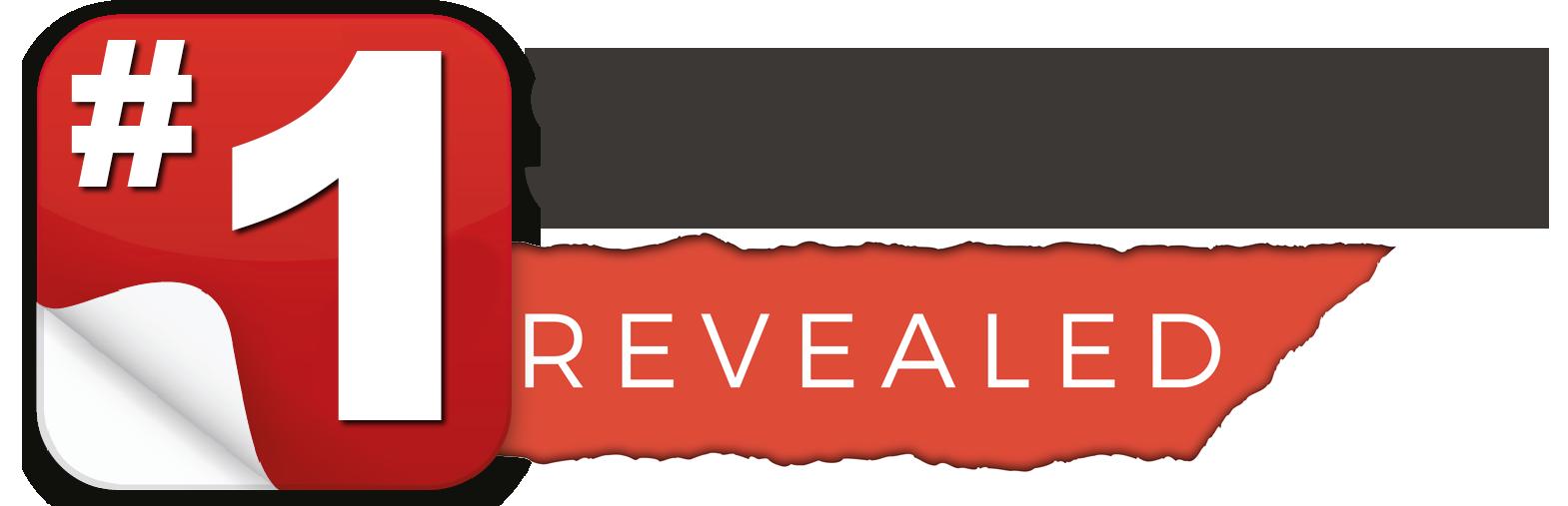 #1 Secret Revealed